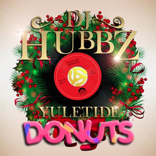 Yuletide Donuts