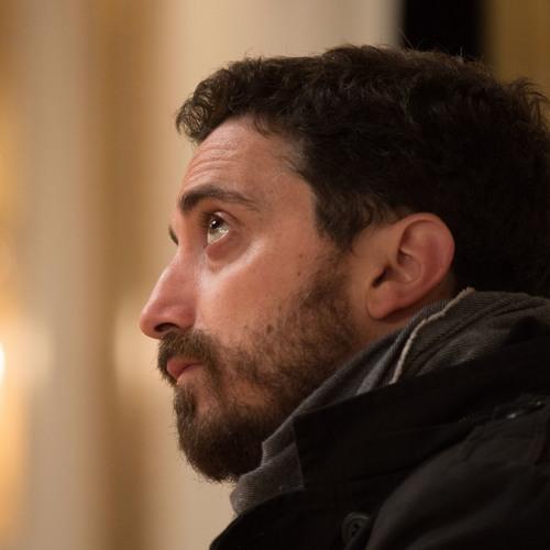 """""""Jackie"""" & """"Neruda"""" Director Pablo Larraín"""