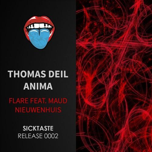 Anima & Thomas Deil - Flare Feat. Maud Nieuwenhuis (Original Mix)
