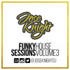 Funky House Sessions Vol 3 (Promotional Use Only)