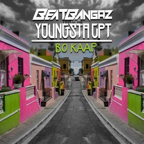 YoungstaCPT X Beat Bangaz - Bo Kaap
