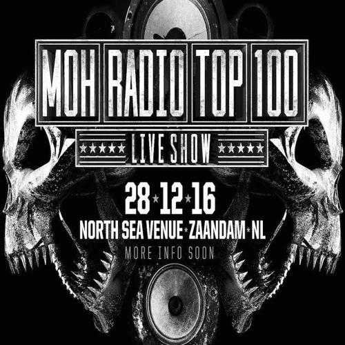 MOH Radio Live Top 100 - 2015 (Top 25 Mix)