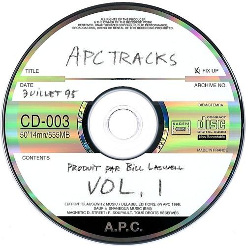 Bill Laswell & Nicky Skopelits - Blue Movie Theme