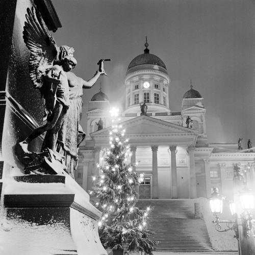 Yönakki Jouluyö 14
