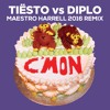 Tiesto vs. Diplo - C'mon (Maestro Harrell 2016 Remix) [FREE DOWNLOAD]