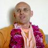 Kadamba Kanana Swami - Why Supreme Lord Become Charioteer - South Africa