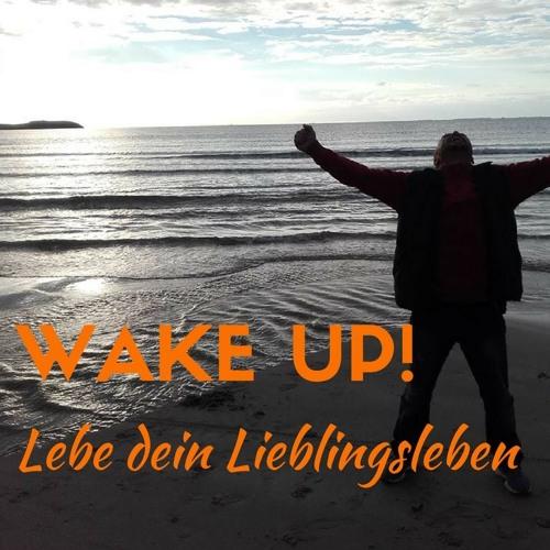WAKE UP! Online-Kurs für mehr Gelassenheit, Klarheit und Selbstvertrauen.