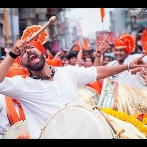 Pune Dhol Tasha (Original Mix) DJ Mahesh & DJ Suspence  mp3