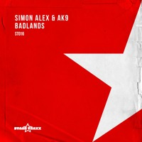 Simon Alex & AK9 - Badlands