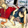 Rap Do Bakuman - Tinta No Papel