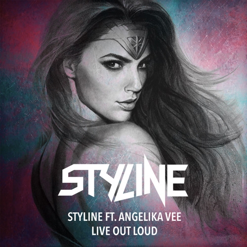 Styline ft. Angelika Vee - Live Out Loud (Original Mix)