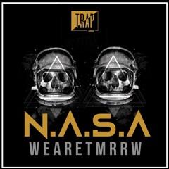 WEARETMRRW - N.A.S.A [Premiere]