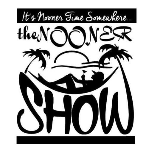 The Nooner Show Episode 68 Alan Turner