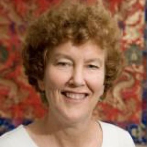 December 2016 WATERtalk with Mary Evelyn Tucker