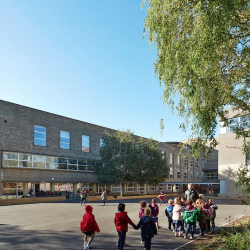 Mireille Rabate _ Lycée International de Londres Winston Churchill