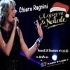 16-12-2016 La Canzone di Natale - Intervista a Chiara Ragnini