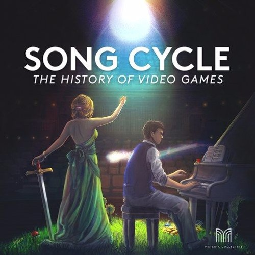 "SONG CYCLE: Cohen's Masterpiece (from ""BioShock"")"