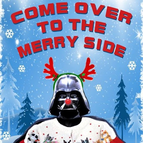 The Jim And Mickey Show #TJAMS #97 Come To The Merry Side