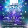 DJ Baker - Ikon Boxing Day Promo - its a Tradition