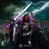 Bok Nero - Hop Out Da Phantom (feat. Jahlil Beats) [Riot Ten X CYBRPNK Remix]