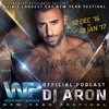 Dj Aron - White Party Bangok 2017 Official Podcast