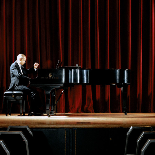 Stewart Goodyear describes Tchaikovsky Piano Concerto No. 1