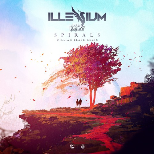Illenium - With You (Crystal Skies Remix)
