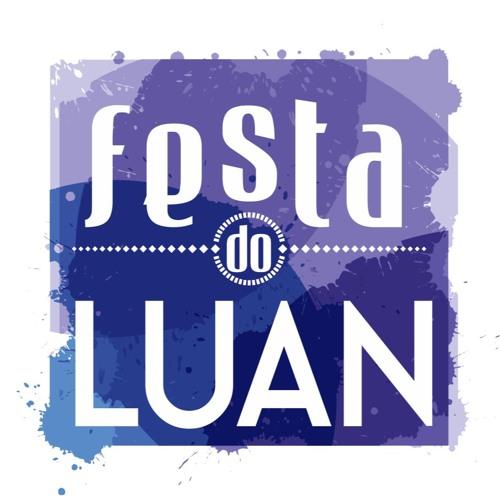 Festa do Luan, na FM O Dia (17 de dezembro - Parte - 01)