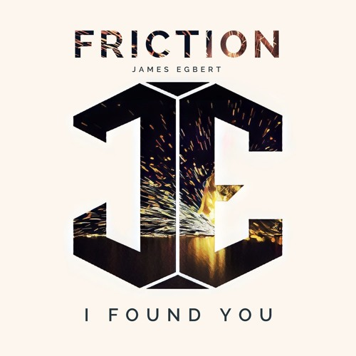 James Egbert - I Found You