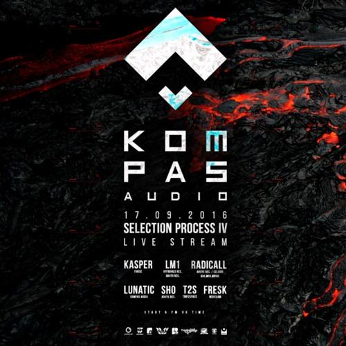 Kompas Audio - Selection Process 4