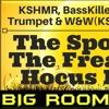 The Spook vs. The Freaks vs. Hocus Pocus (KSHMR Mashup)