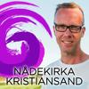 Håkon Horneland - Forsoningen - Ble en sinna Gud endelig blid?