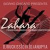 Tujhe Dil Cheez Dedi (Trap Remix) - Zahara Mixtape