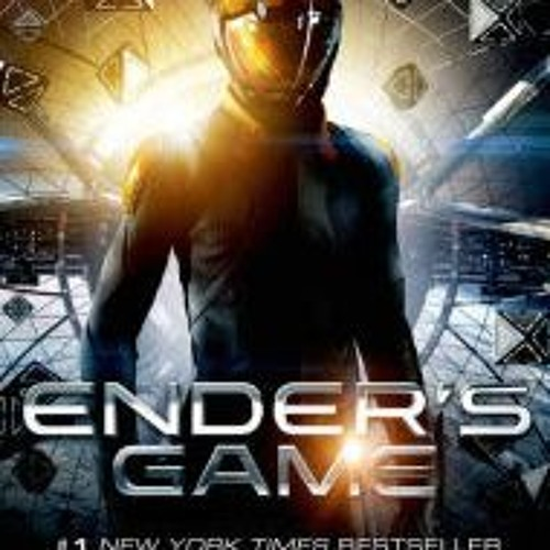 The Student Book Club discusses  Ender's Game by Orson Scott Card