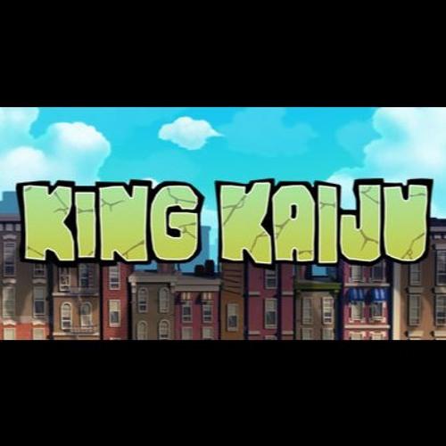 King Kaiju - Downfall (Soundtrack)