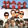 Elvis Costello & The Attractions / The Specials / Devo 10-2-16