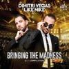 Dimitri Vegas, MOGUAI & Like Mike - Mammoth (Futuristic Polar Bears Remix) w/ Pursuit Of Happines
