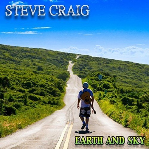 Steve Craig Returns To The Time Machine with Earth And Sky