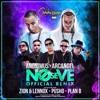 No Se Ve Remix - Anonimus ❌ Arcangel ❌ Zion ❌ Lennox ❌ Pusho ❌ Plan B