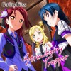 Download [Love Live! Sunshine] Guilty Kiss - Strawberry Trapper (Bass Cover)