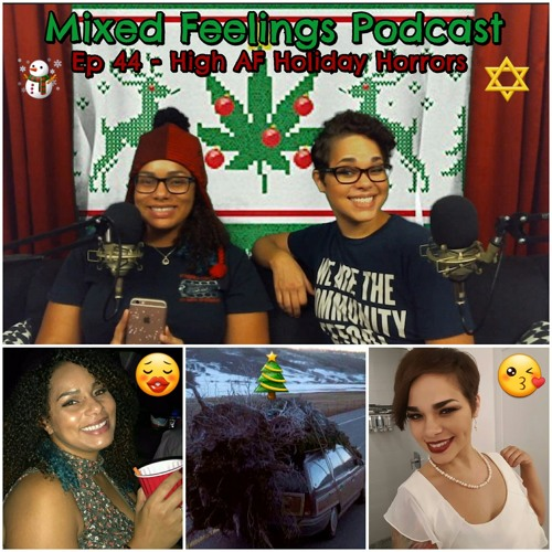 MFP Episode 44 - High AF Holiday Horrors