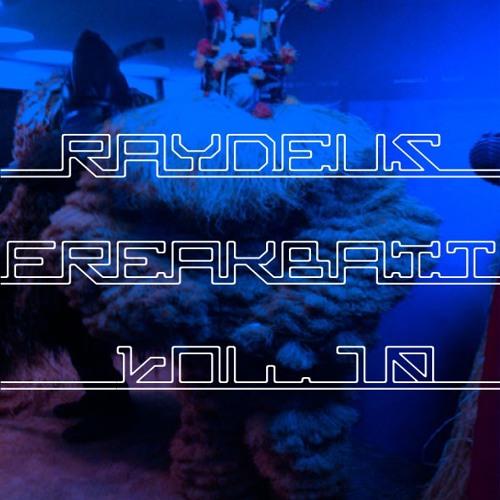 Freakbait Vol. 10