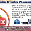 Como fazer o Download do TubeMate APK no computador / telefone.mp3