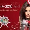 Yılbaşı Özel Türkçe Mix 2016 (SET 2) | Yeni Yıl Party Mix - Turkish Pop Music 2016