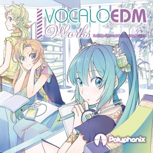 VOCALO EDM Works
