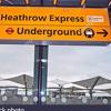 M - House Underground Departure