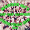 Warner MC's Hap-Hap-Happiest Christmas Mix