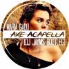 Maria Gadu - Axe Acapella (DJ Jayms Bootleg)[FREE DOWNLOAD]