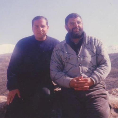 مرج الزهور يشهد علينا - فرقة اليرموك