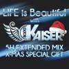 Bodo Kaiser EOYC 5h Extended Mix